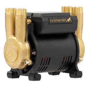 Salamander CT Force 15 PT Shower Pump 1.5bar